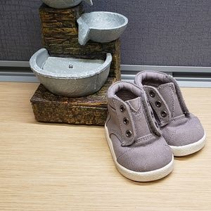 TOMS Paseo High Toddler Boots
